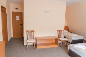Hotel Eva, Szállodák  Ravda - big - 62