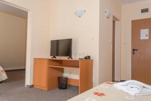 Hotel Eva, Szállodák  Ravda - big - 73