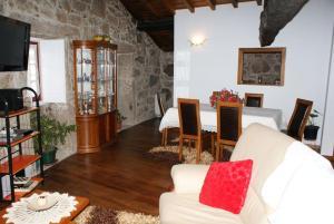 Casa Nova (Turismo da Aldeia), Ponte da Barca