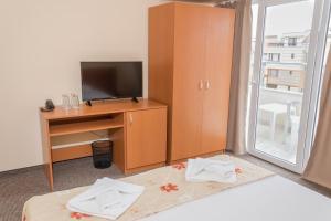 Hotel Eva, Szállodák  Ravda - big - 81