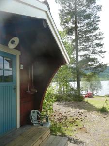 Värmlands Sjö och Fjäll Camping