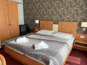Hotel Ambassador-Ludwigsfelde - Ahrensdorf