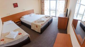 Hotel Eva, Szállodák  Ravda - big - 22