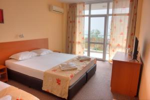 Hotel Eva, Szállodák  Ravda - big - 21
