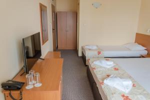 Hotel Eva, Szállodák  Ravda - big - 16
