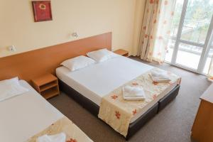 Hotel Eva, Szállodák  Ravda - big - 28