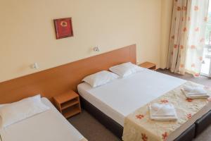 Hotel Eva, Szállodák  Ravda - big - 92
