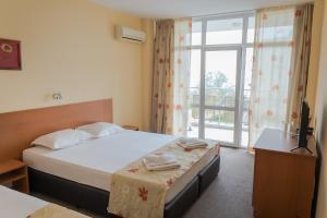 Hotel Eva, Szállodák  Ravda - big - 90