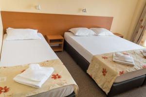 Hotel Eva, Szállodák  Ravda - big - 89