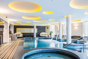 Aura Hotel Adults Only, Hotely  Balatonfüred - big - 46