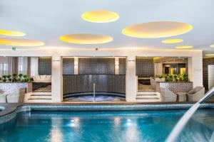 Aura Hotel Adults Only, Hotely  Balatonfüred - big - 48