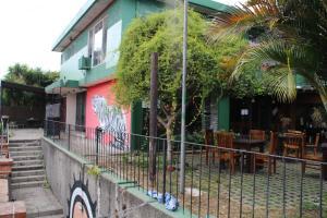 Casa Yoses Hostel