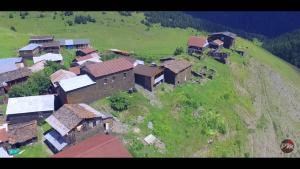 Usharo guesthouse - Kitlikh