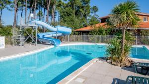 Location gîte, chambres d'hotes Résidence Vacancéole - Le Domaine des Grands Lacs dans le département Landes 40