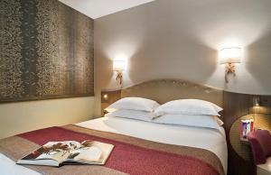 Hotel Bayonne Etche-Ona (4 of 49)