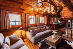 Accommodation in Ayent
