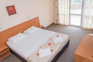 Hotel Eva, Szállodák  Ravda - big - 42
