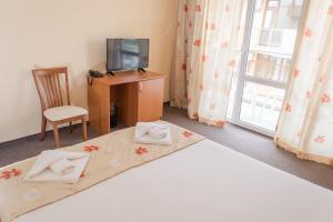 Hotel Eva, Szállodák  Ravda - big - 9