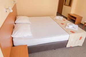 Hotel Eva, Szállodák  Ravda - big - 27