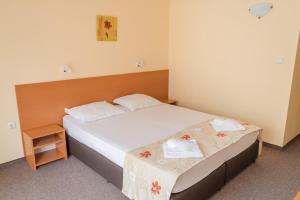 Hotel Eva, Szállodák  Ravda - big - 26
