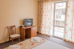 Hotel Eva, Szállodák  Ravda - big - 25