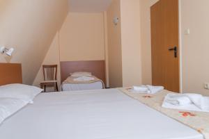 Hotel Eva, Szállodák  Ravda - big - 55