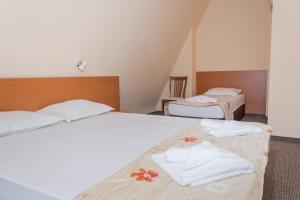 Hotel Eva, Szállodák  Ravda - big - 54