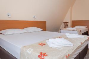 Hotel Eva, Szállodák  Ravda - big - 53