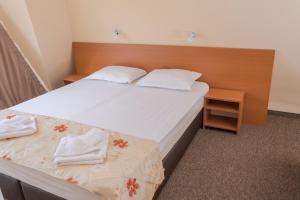 Hotel Eva, Szállodák  Ravda - big - 49