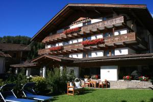 Hotel Catinaccio - AbcAlberghi.com