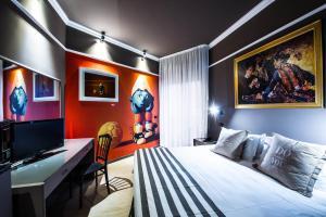 Admiral Art Hotel - AbcAlberghi.com