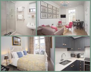 obrázek - Stylish City Centre Apartment - Bath