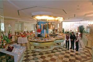 Casablanca Hotel Jeddah, Hotels  Dschidda - big - 50