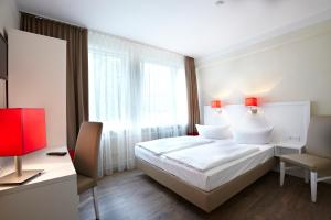 Hotel Ostseehalle Kiel by Premiere Classe - Kiel