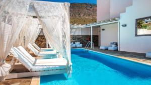 Andros Luxury House Andros Greece