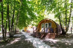 Guest Houses Polenovo Republic - Mitino