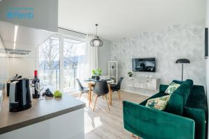 Business&HolidayRent Nowe Apartamenty