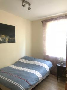 Apartament Rodzinny S8