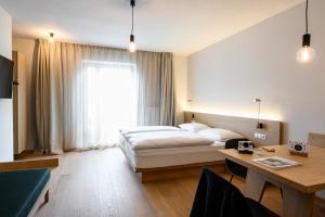 Calva B&B Apartments - Sluderno