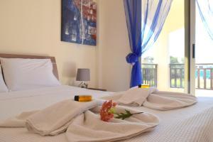 Aquamarine Apartments & Spa