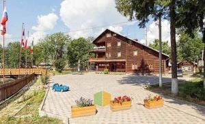 Готель Едельвейс Ясіня - Yasinya