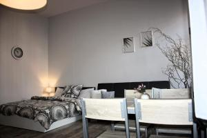 Apartamenty Szymon i Joasia