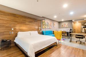 Hotel Spirito by Spiwak