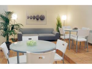 Aparthotel Nou Vielha, Apartmánové hotely  Vielha - big - 18