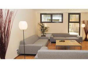 Aparthotel Nou Vielha, Apartmánové hotely  Vielha - big - 17