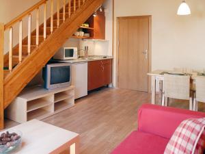 Aparthotel Nou Vielha, Apartmánové hotely  Vielha - big - 28