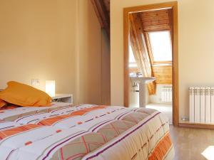 Aparthotel Nou Vielha, Apartmánové hotely  Vielha - big - 8