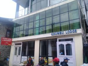. Khumbu Lodge & Restaurent