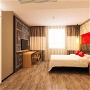 Auberges de jeunesse - ibis Qingdao Hi-Tech Zone Hotel