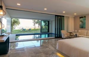 LUX* Bodrum Resort & Residences, Resorts  Bogazici - big - 49